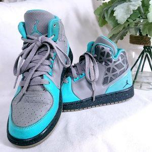 Nike Air Jordan Flight Jumpman Sneakers